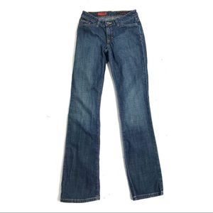 Ag Adriano goldschmied Jeans the Gemini boot cut
